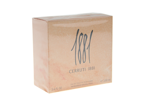 Cerruti 1881 (W) edt 100ml
