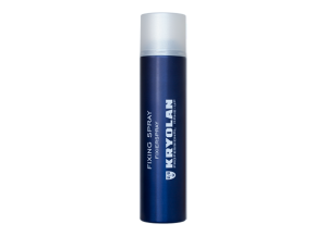 Kryolan Professional Make-up Fixer Utrwalacz Spray 300ml