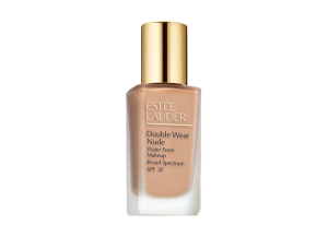 Estee Lauder Double Wear Nude Water Fresh Makeup SPF30 30ml - Fresco 2C3