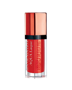 Bourjois Rouge Edition Aqua Laque 7.7ml - 06 Feeling Reddy