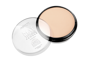 Astor Mattitude Powder 14g - 002 Porcelain