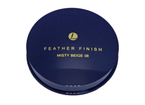 Mayfair Feather Finish Puder W Kamieniu 20g - 08 Misty Beige