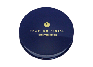 Mayfair Feather Finish Puder W Kamieniu 20g - 05 Honey Beige
