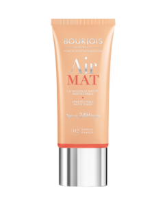 Bourjois Air Mat Foundation 30ml - 02 Vanille