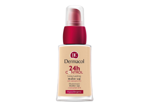 Dermacol 24H Control Make-up Podkład z Koenzymem Q10  30ml - 00