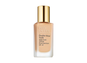 Estee Lauder Double Wear Nude Water Fresh Makeup SPF30 30ml - Bone 1W1