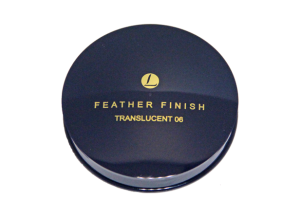 Mayfair Feather Finish Puder W Kamieniu 20g - 06 Translucent