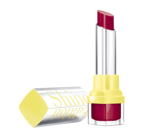 Bourjois Shine Edition Lipstick 3g - 23 Grenade In.png