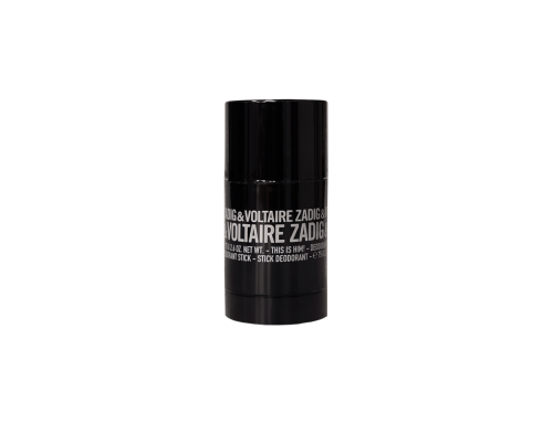 Zadig & Voltaire This Is Him (M) dezodorant sztyft 75ml.png