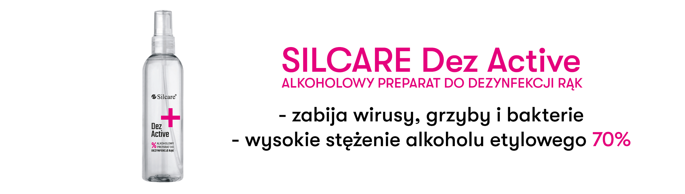 Silcare Dez Active
